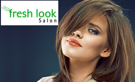 Fresh Look Salon