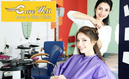 CareWell Unisex Salon