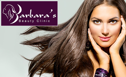 Barbara's Beauty Clinic