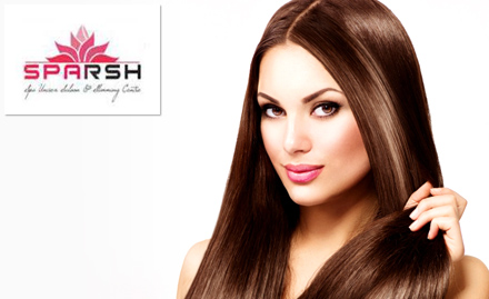 Sparsh Salon