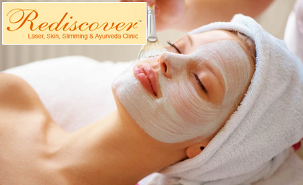 Rediscover Clinic