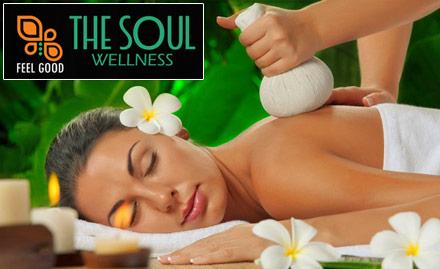 The Soul Wellness
