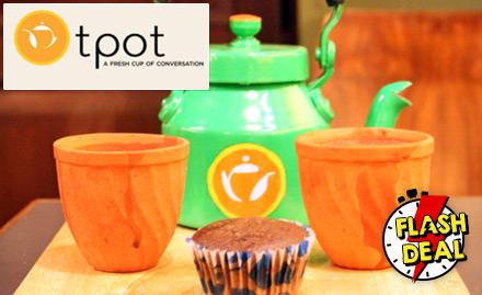 T'Pot Cafe