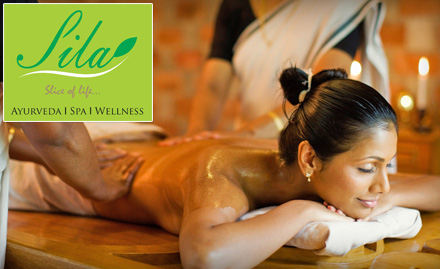 Sila Ayurveda Spa N Wellness
