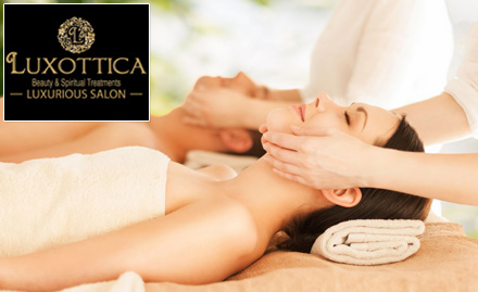 Luxottica Luxurious Salon & Spa