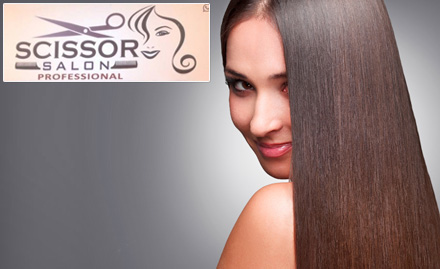 Scissor Salon