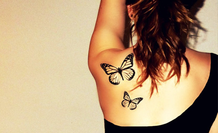 Tattoo In