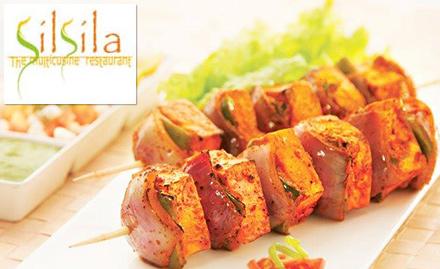 Silsila Restaurant