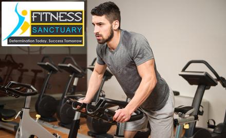 Fitness Sanctuary