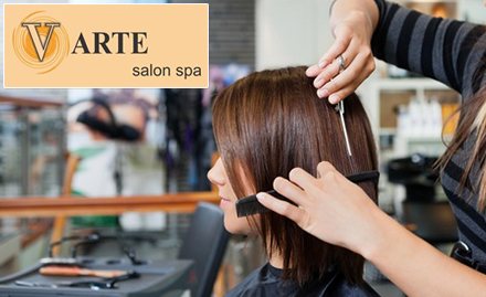 Varte Salon Spa
