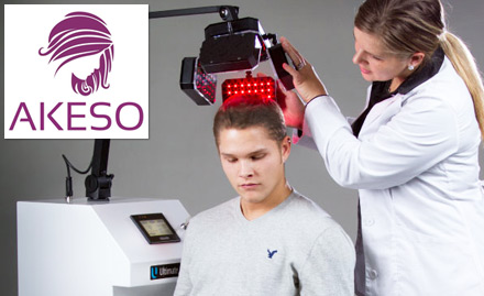 Akeso Hair Transplant, Cosmetic & Plastic Surgery