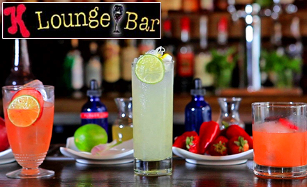 K Lounge N Bar