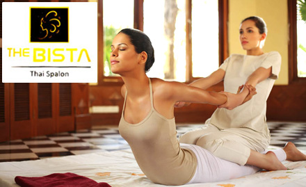 The Bista Day Thai Spa & Salon