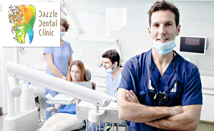 Dazzle Dental Care