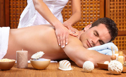Apple Day Spa