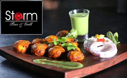 Storm Bar & Grill