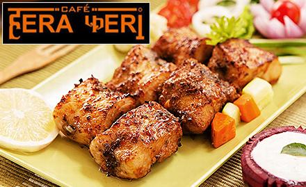 Hera Pheri Cafe