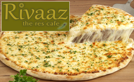 Rivaaz - The Res Cafe