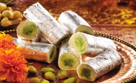 Lali Sweets
