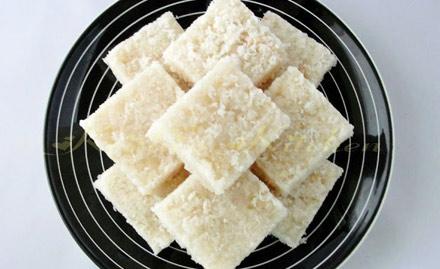 Atma Ganguram Sweets