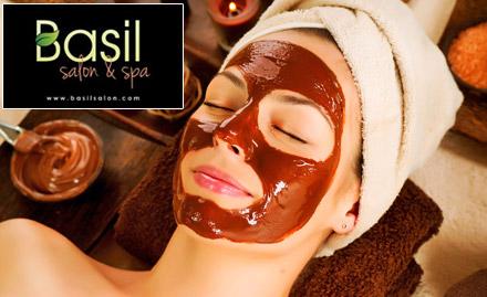 Basil Salon & Spa