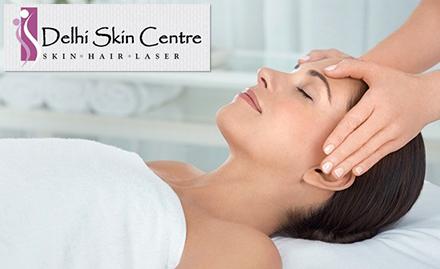 Delhi Skin Centre