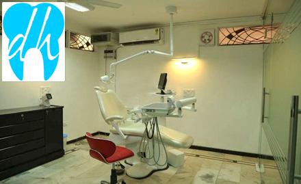 Dental Healers