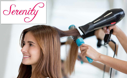 Serenity Hair And Beaute
