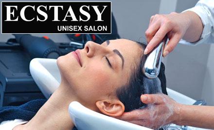 Ecstasy Unisex Salon
