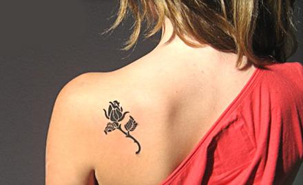 Rock Star Tattoo Studio