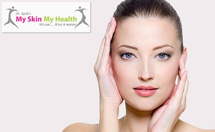My Skin My Health