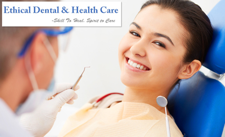 Ethical Dental & Health Care