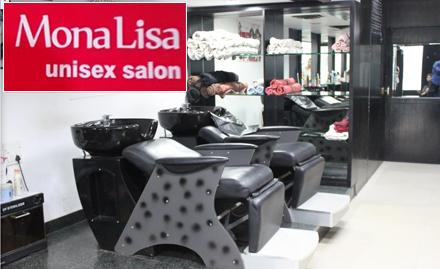 Monalisa Unisex Salon