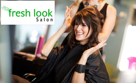 Fresh Look Salon