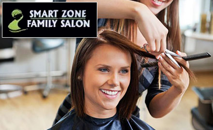 Smart Zone Family Salon