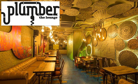 Plumber - The Lounge