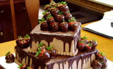 Designer Cake Lovers