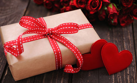 Perfect Time Gift Gallery