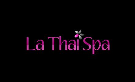 La Thai Spa