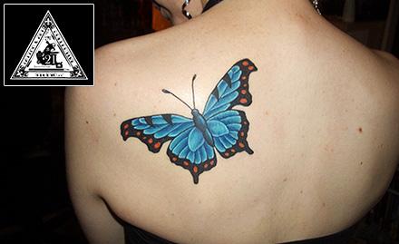21 Tattoo Studio