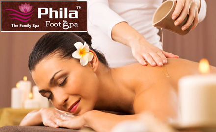 Phila Foot Spa