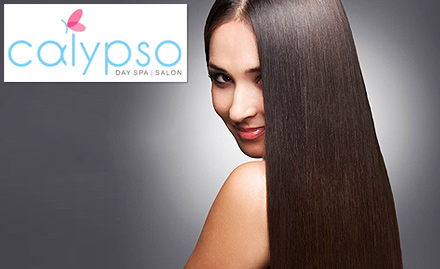 Calypso Day Spa & Unisex Salon
