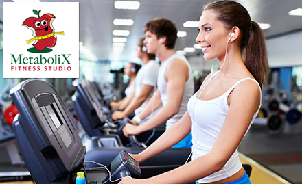 Metabolix Fitness Studio