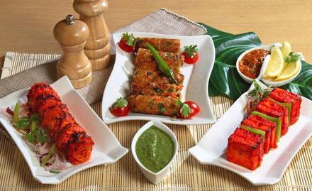 Javas Multi Cuisine Restaurant