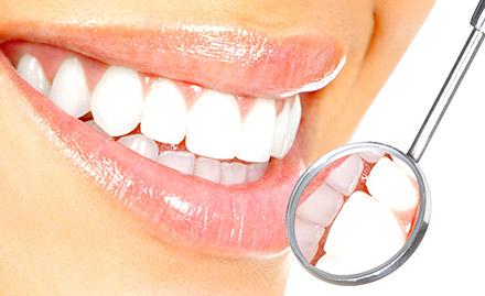 White Square Dental Care