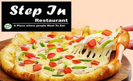Step In Restaurant