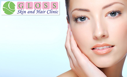 Gloss Skin and Hair Clinic