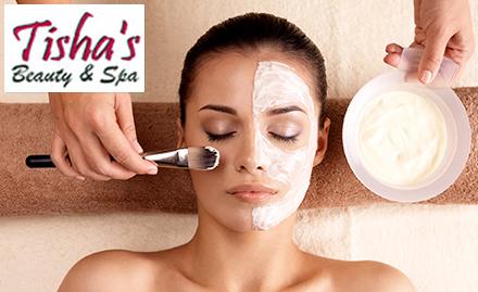 Tisha's Beauty & Spa