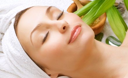 Ever Green Beauty Salon And Spa