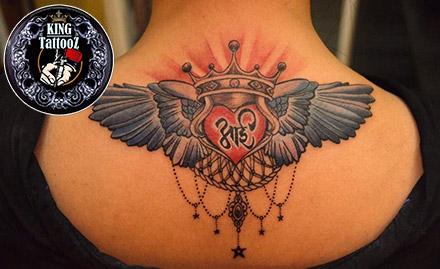 King Tattooz